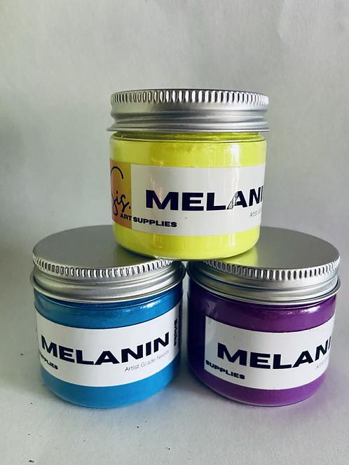 Melanin: Spring Edition
