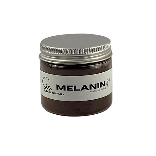 Zaya Melanin Pigment