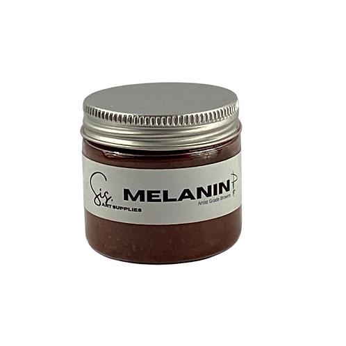 Assata Melanin Pigment
