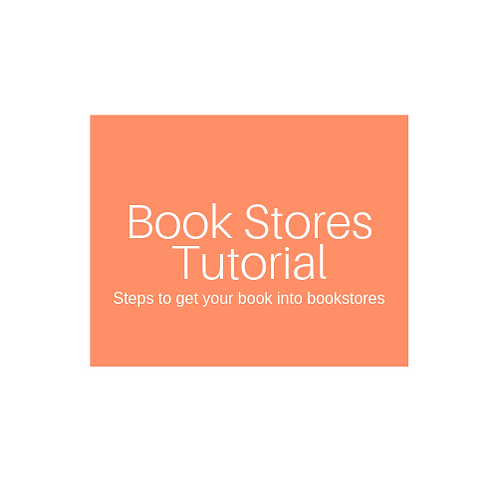 Book Stores Tutorial