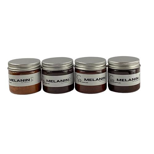 Melanin pigments