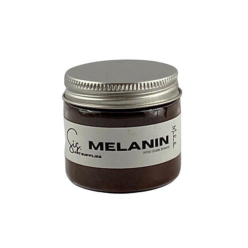 Mahalia Melanin Pigment