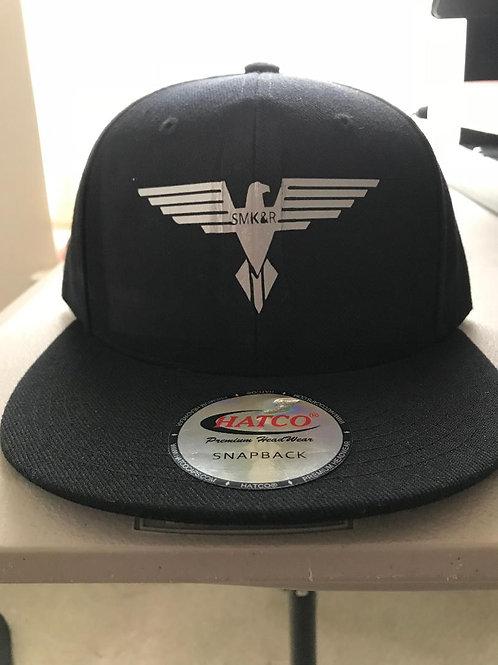 SNAPBACK Hat (SMKAR Logo)