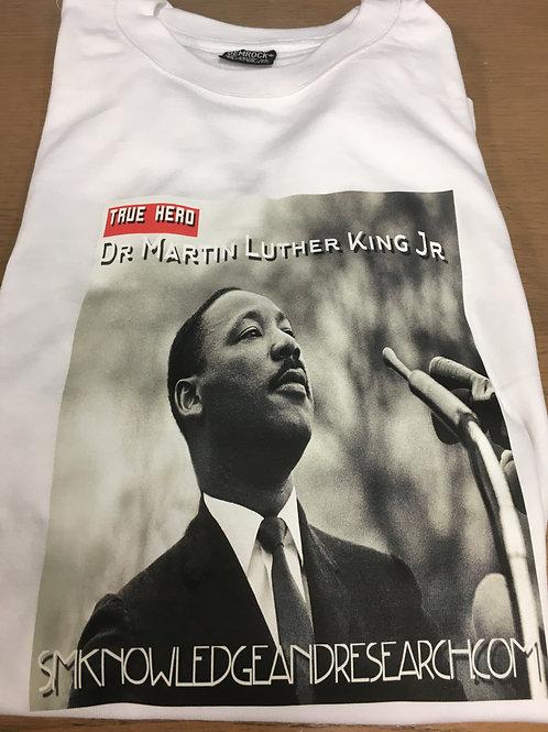 Dr Martian Luther King Jr