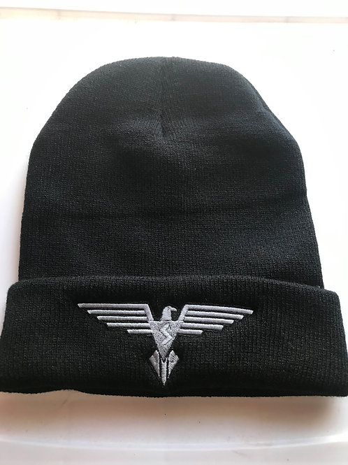 Embroidered Winter Hat (SMKAR Logo)