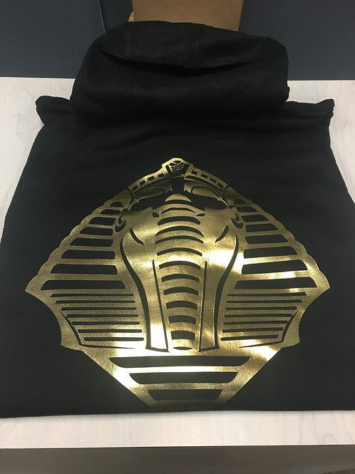 Pull Over Hoodie (SMKAR Logo & Pharaoh)