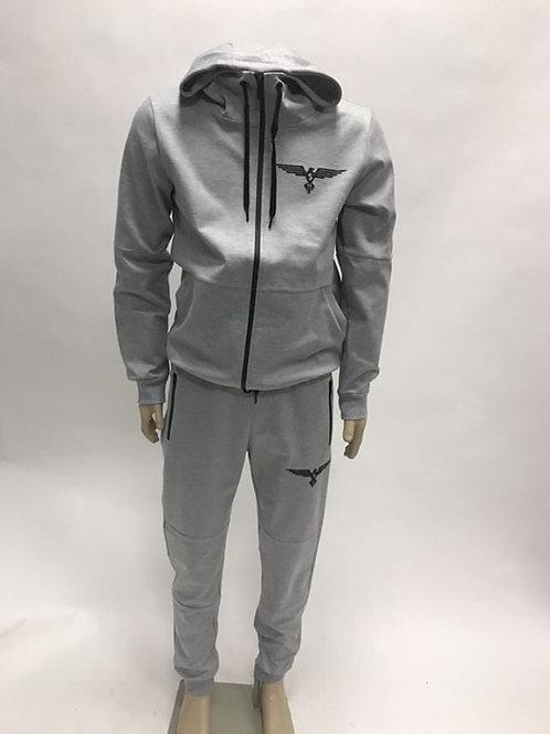 SMKAR Custom Sweatsuits (Zipper In Front)