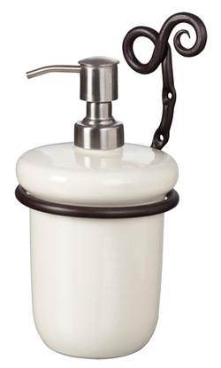 מתקן לסבון נוזלי (דיספנסר) 5246 גלריה נדיר