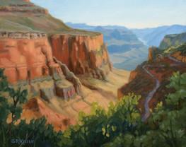 Bright Angel Trail, 8x10 web.jpg