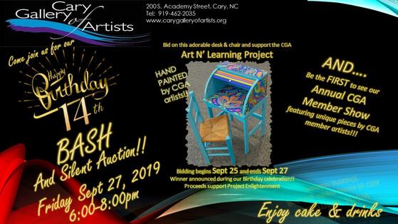 Art N Learning