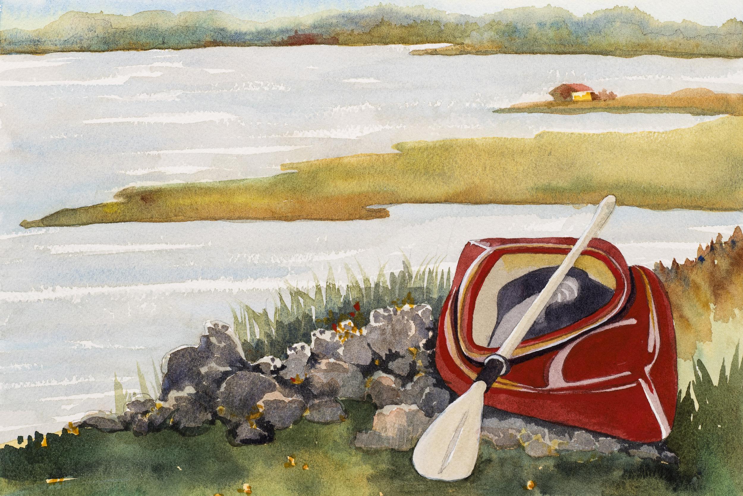 Eng's Kayak