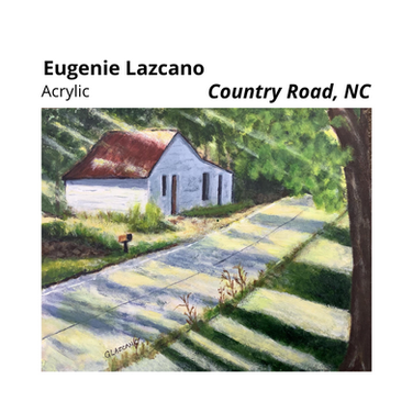 Country Road, NC