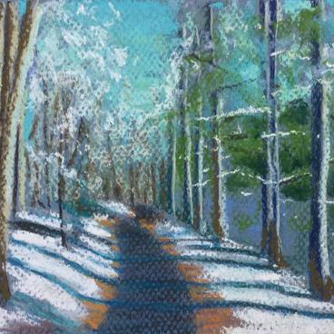 """The Clear Path"" by Mark Luczak"