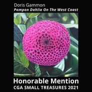Doris Gammon