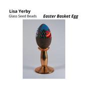 Easter Basket Egg