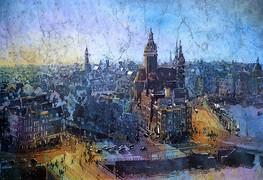 Amsterdam Batik