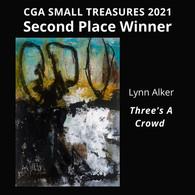Lynn Alker
