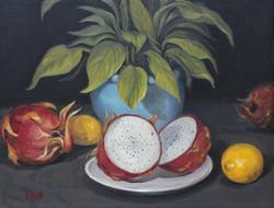 drag fruits half sml