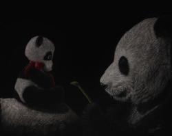 Wanna Bite, Little Buddy_redone