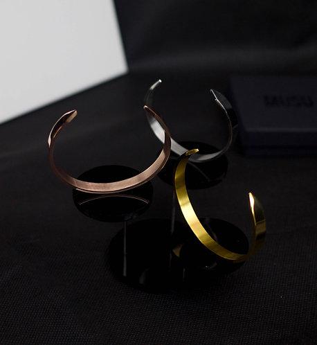 TRIO Cuffs 18k Pack