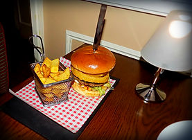 Scenic Tower Burger