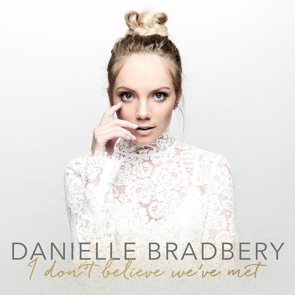 Danielle Bradbery; Cover art courtesy Essential Broadcast Media