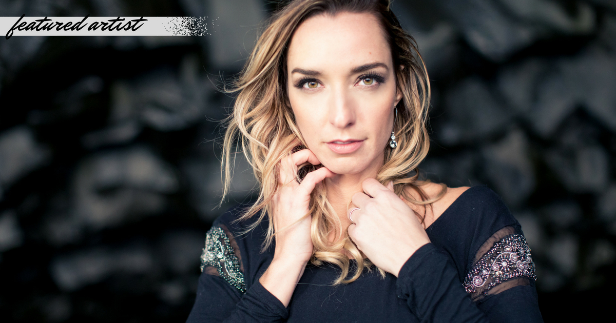 #Womencrush: Jenn Bostic | MUSIC UPDATE CENTRAL