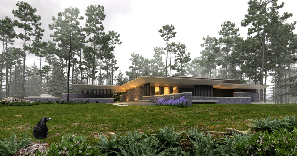 M1-HOUSE