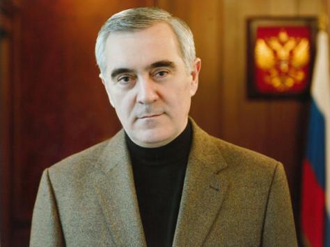 Михаил Делягин: Ингушетия ждет Зязикова