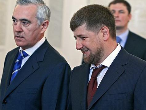 Главе Чеченской Республики, Р.А. КАДЫРОВУ