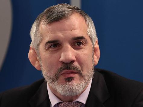Заместитель полномочного представителя Президента Российской Федерации в Центральном федеральном окр