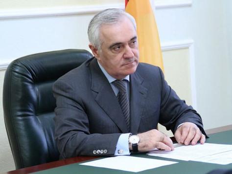 Заместитель полномочного представителя Президента РФ в Центральном Федеральном округе провел личный