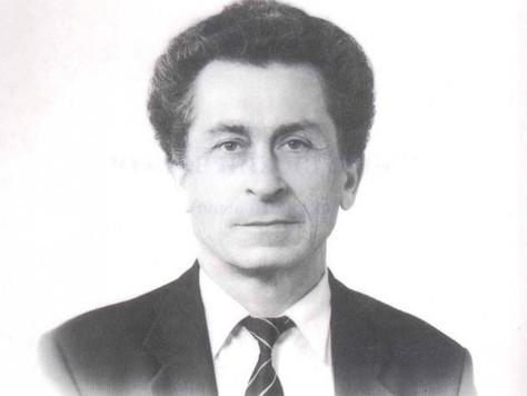 Ушел из жизни Бембулат Берсович Богатырев