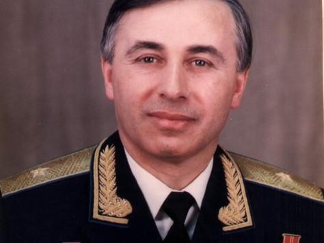 Сегодня, 8 января, исполнилось бы 77 лет Герою России С.С.Осканову.
