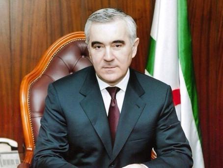 Мурат Зязиков поздравил жителей Ингушетии с Праздником Ид аль-Фитр!