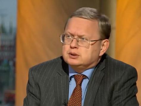 Михаил Делягин: Отставка Евкурова — это честное и правильное, хотя и запоздалое решение