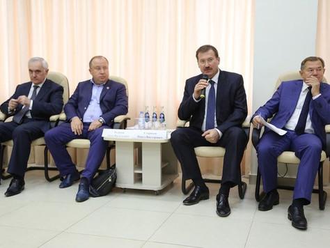 Изборский клуб определит главные основы развития России