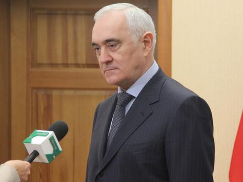Мурат Зязиков провел прием граждан по поручению Президента