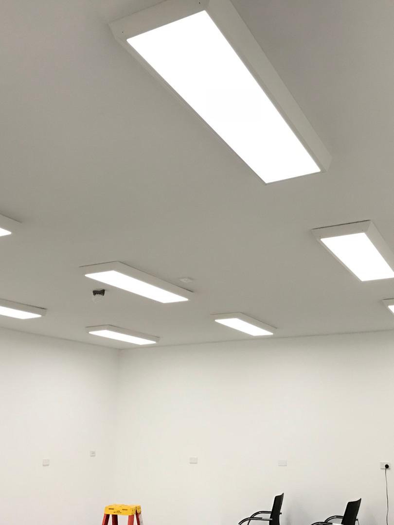 commercial LED lights lighting panel.JPG