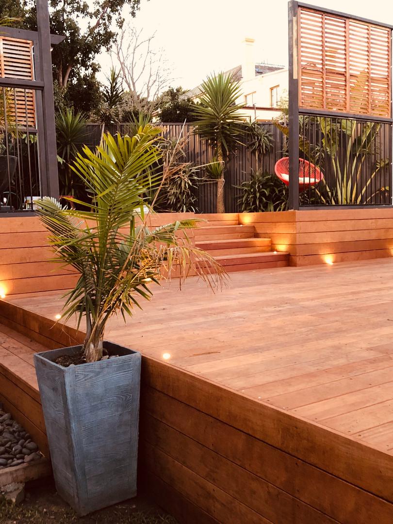 garden deck lights decking lighting 2.JP