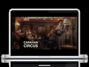 Caravan Circus Band