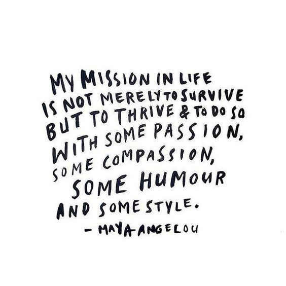 my mission in life is not merely to survive, dark yellow dot, quotes for artists