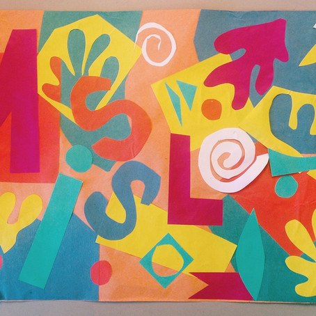 6 Matisse Art Projects To Get Stuck Into