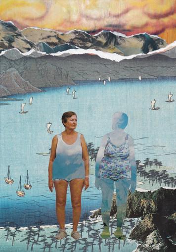 Women of Sky Water