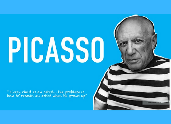 Introduction to Picasso Lesson Pack