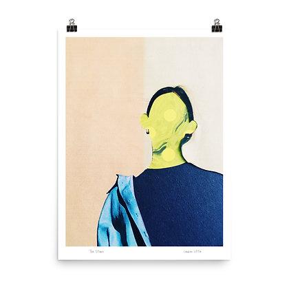 The Stare - Print