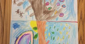 'Seasons Change' Drawing Project