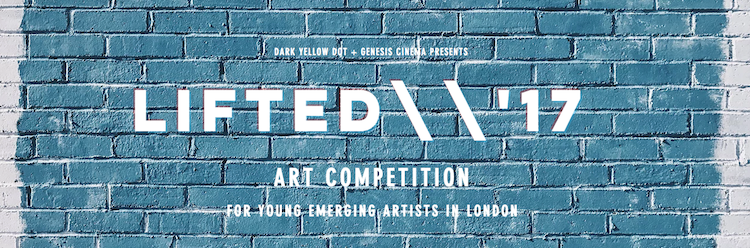 art competitions in uk