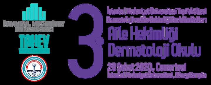 3. Aile Hekimliği Dermatoloji Okulu, STR Biyo Teknolojileri, PRP Kitleri, SM PRP, PRP Cilt, PRP Congress, PRP FAIR, PRP Training, PRP Eğitimi