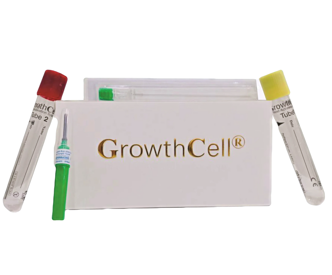 Activated PRP Kit
